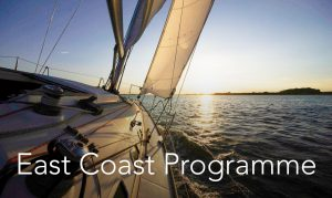 Sail Britain East Coast Programme