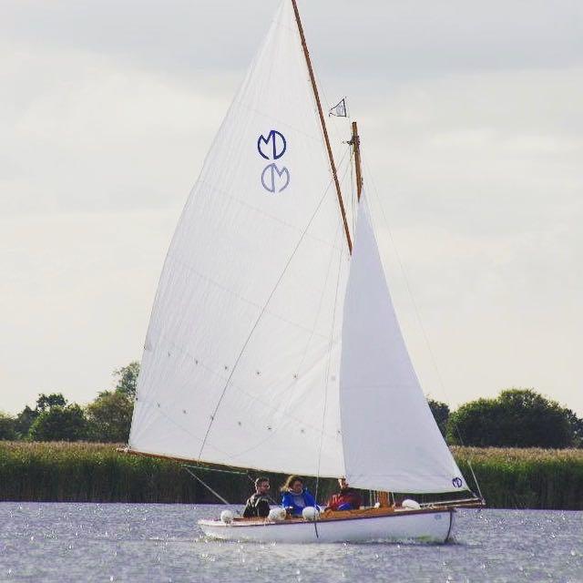 Sail Britain Norfolk